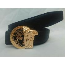 Cinturones Versace Para Hombre