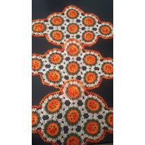 Juego De 3 Carpetas De Crochet Hechas A Mano