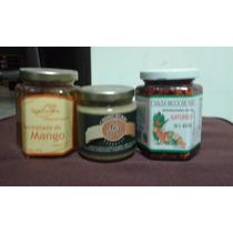 Salsas Gourmet, Mermeladas, Chimichurri