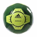 Balón adidas Starlancer Futbol Soccer Verde Ab9171 Original