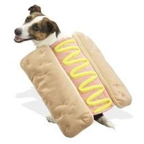 Disfraz Para Perro Hot Dog De Disfraces De Halloween Para M