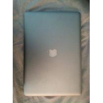 Mac Book Pro 15 Late 2011