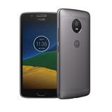 Motorola Moto G5 Dual Lte 5p Fullhd 32+2ram 13mpx