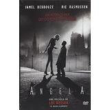 Angel-a Película Luc Besson Dvd (nuevo)