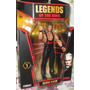 Tna Figura De Kevin Nash Serie Legend Of The Ring