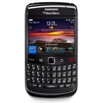Blackberry Bold 9780 Cám 5 Mpx Apps Wifi Bluetooth Gps Msn
