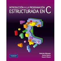 Introducción A La Programación Estructurada Pdf