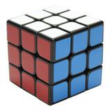 Cubos Rubik Yj 3x3 Lubricado Guanlong Envío Gratis