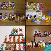 Figuras Sueltas Disney Sonrics Fantasmic Cartoonmania Bimbo