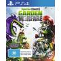 Plants Vs Zombies Garden Warfare Ps4 Play Station Sellado