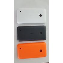 Tapa De Bateria Nokia 530 Rm-1018 Original Colores