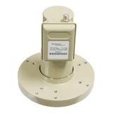 4 Piezas Lnb Banda C Geosatpro 1 Salida Patentado Usa