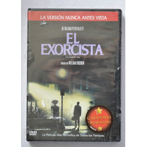 El Exorcista The Exorcist Linda Blair Dir. William Friedkin
