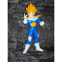 Figura Dragon Ball Z Gt Goku Vegeta Super Sayayin Saya