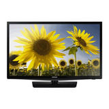 Pantalla Led Smart Tv 24  Samsung Un24h4500af Wifi