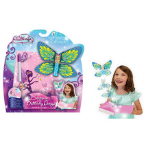 Flutterbye Surprise Butterfly Diary. Hada Voladora. Diario.