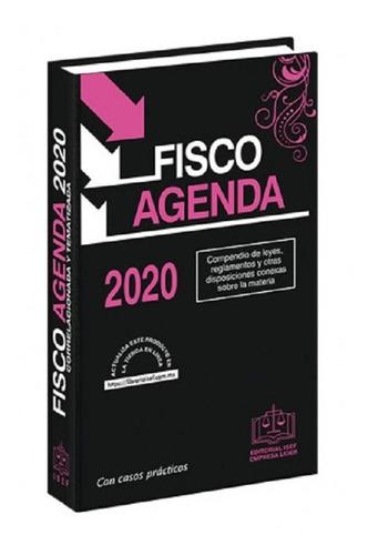 Fisco Agenda 2020 Edición Especial Rosa Isef