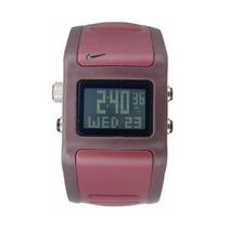 Reloj Nike Borgoña Vinotinto
