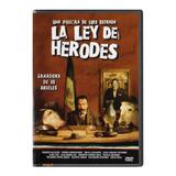 La Ley De Herodes Damian Alcazar Pelicula Dvd