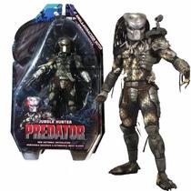 Predator Jungle Hunter Neca- Depredador