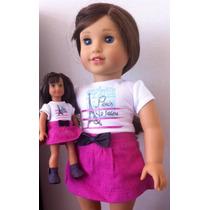 Mini Muñeca American Girl