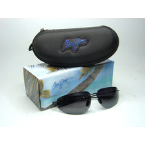 Lentes De Sol Maui Jim Modelo Backyards