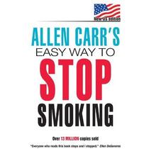 Una Forma Fácil Para Dejar De Fumar De Allen Carr