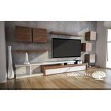Mueble De Tv Sobre Diseño