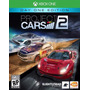 Project Cars 2 Day One Xbox One Nuevo