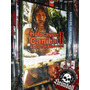 Dvd Cannibal Holocaust 2 Antonio Climatti Horror Terror Gore