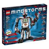 Lego 6029291  Mindstorms Ev3 31313