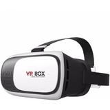 Lentes De Realidad Virtual Gafas Vr Estilo Gear Quest Tec 3d