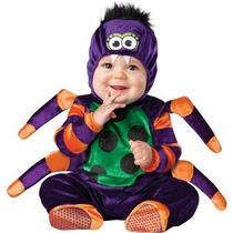 Disfraz De Araña Para Bebes, Envio Gratis