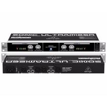 Behringer Su9920 Maximizador Sonic Ultramizer Realza Audio