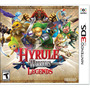 Hyrule Warriors Legends 3ds Nuevo