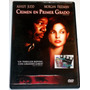 Dvd Crimen En Primer Grado 2002 Ashley Judd, Morgan Freeman