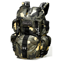 Mochila Oakley Mechanism Camo Backpack Nueva Original 30 Lts