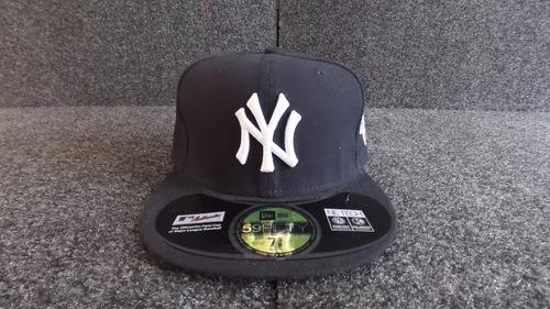 Gorra New Era Yankees New York Mariano Rivera Mls 5e518606e50