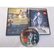 Tomb Raider (la Cuna Vida),dvd,excelente Estado,original!