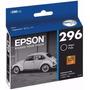 Tinta Epson T296 (negro) Xp231,xp431 Original Nueva Sellada