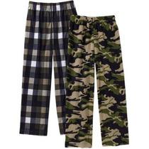 Conjunto 2 Pantalónes Pijama Americana Talla 4 Envio Gratis