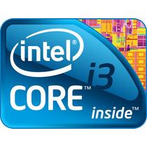 Procesador Intel Core I3-3220 De Tercera Generación, 3.3 Ghz