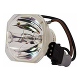 Lytio Premium Para Epson Elplp47 Lámpara De Proyector V13h01
