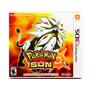 Pokemon Sun En Español Nuevo - Nintendo 2ds & 3ds