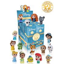 Mystery Minis Blind Box Disney Princess