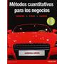 Metodos Cuantitativos Para Los Negocios - Barry Render - 11