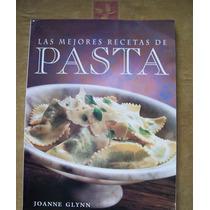 Las Mejores Recetas De Pasta-ilust-aut-joanne Glynn-tormont