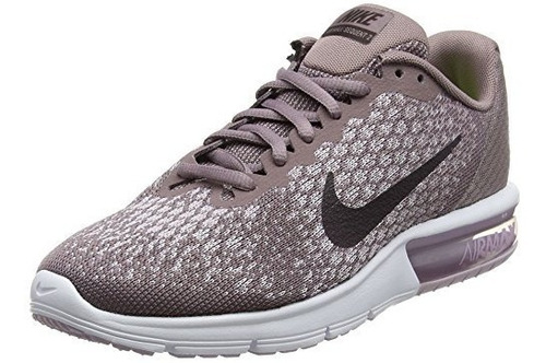 Zapatillas De Running Nike Air Max Sequent 2 Para Mujer 6.5
