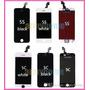 Pantalla Iphone 5 5s 5c Display Completo Calidad Original