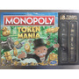 Monopoly Token Mania - Hasbro Articulo Nuevo Sellado